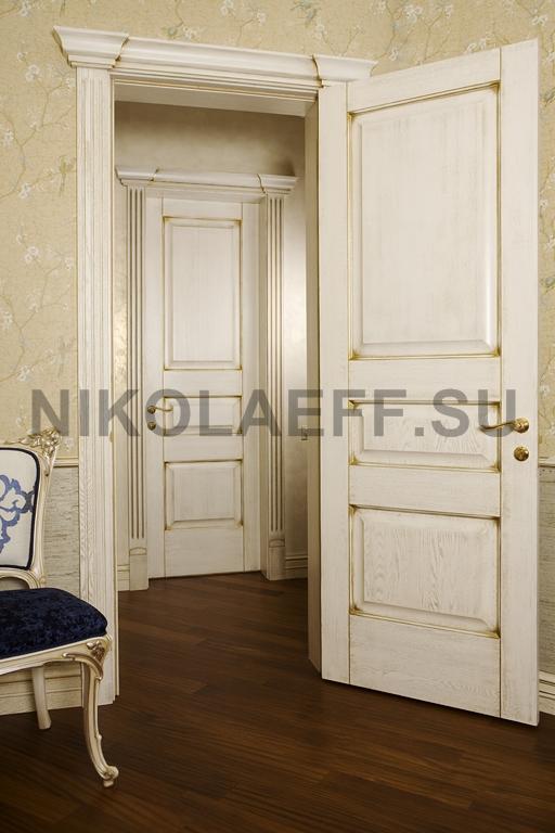 Как я покупал двери Тухачевского